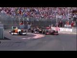Аварии в Формуле 1 в 2011