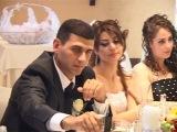 Армянская свадьба. Арташес и Ирэн 24 июня 2011 года.
