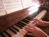 Как я научилась играть на пианино (часть 1)